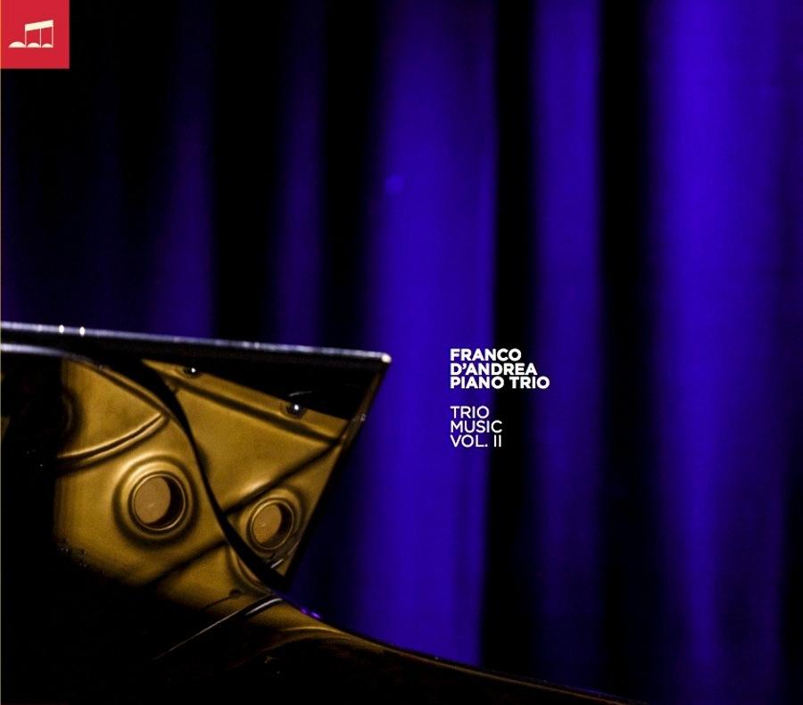 Franco D'Andrea Piano Trio</br>Trio Music Vol.II</br>Parco della Musica, 2016
