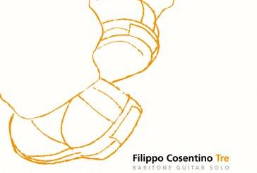 Filippo Cosentino </br>Tre</br>Milk, 2016