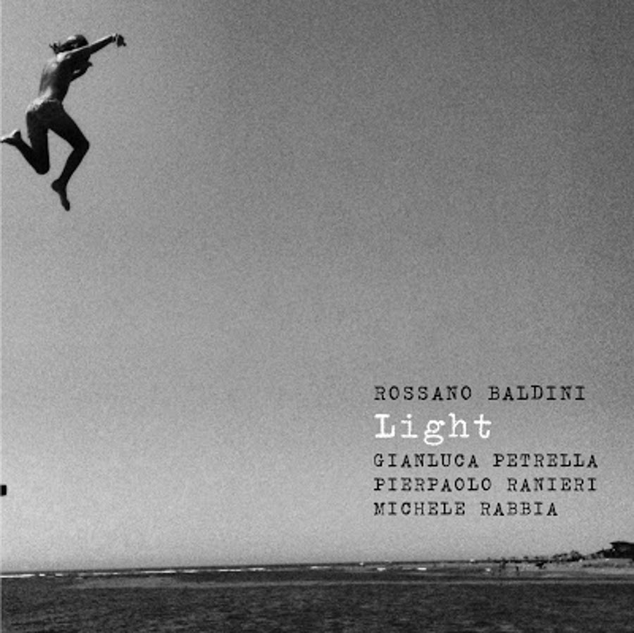 Rossano Baldini</br>Light</br>Albòre, 2015
