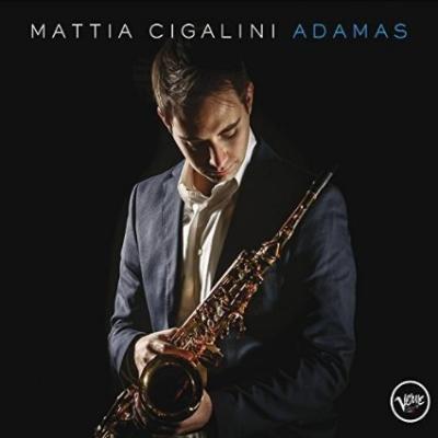 Mattia Cigalini</br>Adamas</br>Verve, 2016