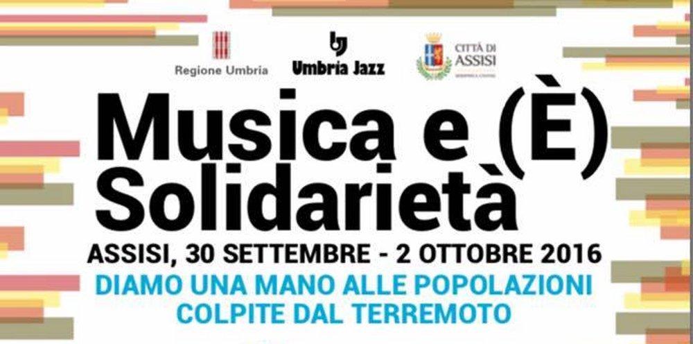 Comincia domani 30 settembre ad Assisi (appuntamento alle ore 21 al te
