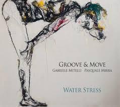 Gabriele Mitelli, Pasquale Mirra </br>Water Stress </br>Caligola, 2016
