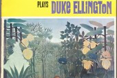 Thelonious Monk </br> Plays Duke Ellington </br> Riverside, 1955