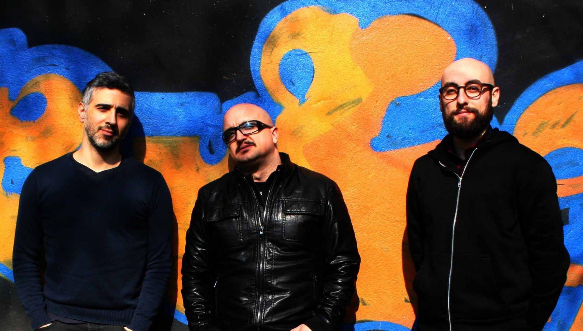 Nasce il Pavia Jazz clubGiovedì 6 ottobre Border Trio