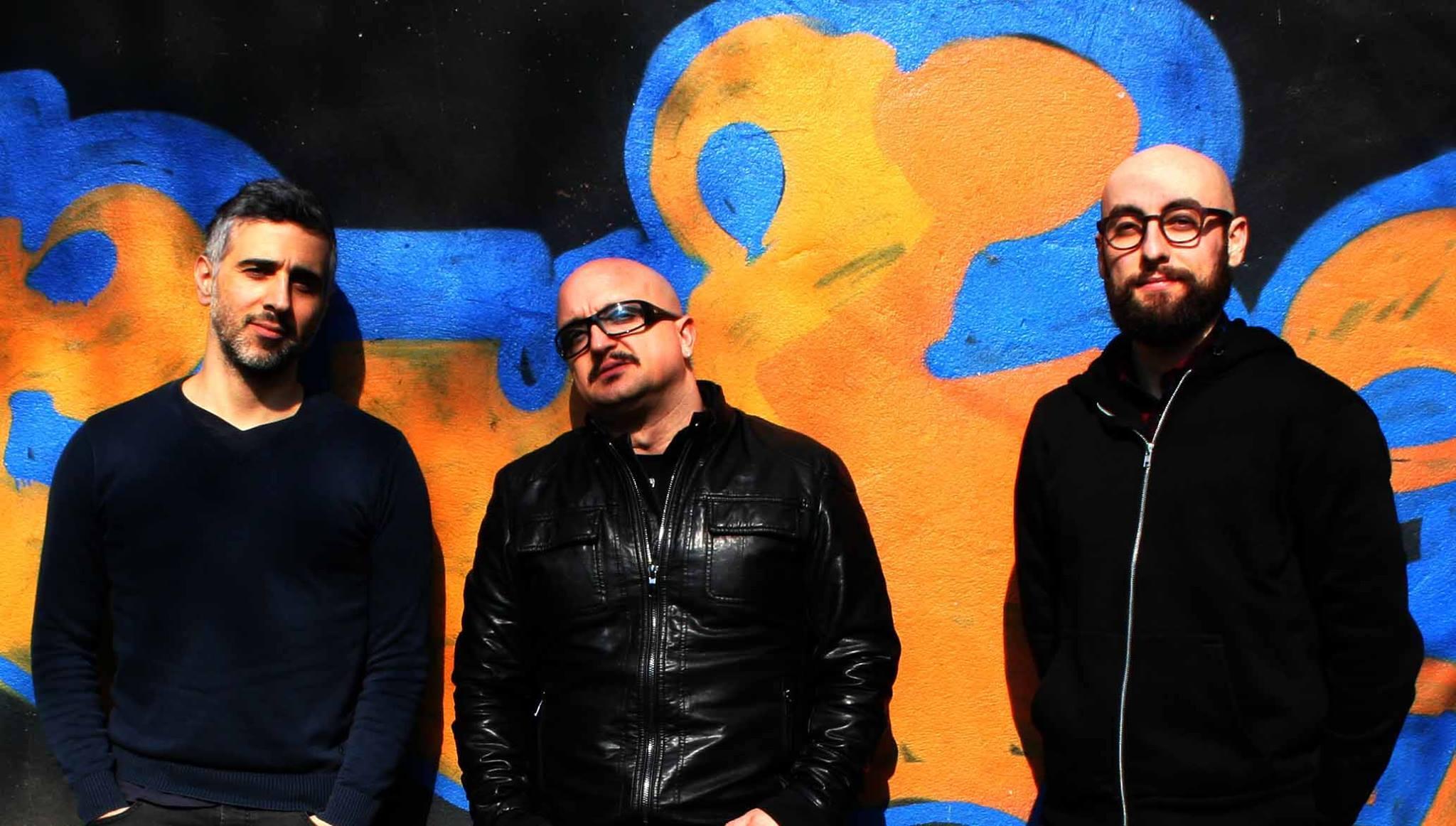 Nasce il Pavia Jazz club</br>Giovedì 6 ottobre Border Trio