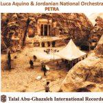 Petra:</br>Intervista a Luca Aquino