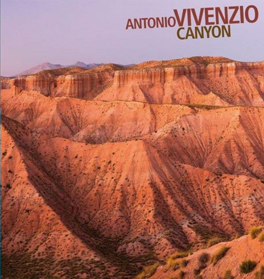 Antonio Vivenzio </br>Canyon</br>Auand, 2016