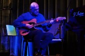Moreno D'Onofrio</br>Emozioni attraverso la musica </br>Jazz Life