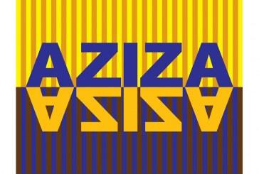 Aziza</br>Aziza</br>Dare2, 2016