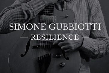 Simone Gubbiotti </br>Resilience</br>Dot Time, 2015