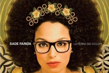 Sade Mangiaracina</br>La terra dei ciclopi</br>Inner Circle Music, 2016
