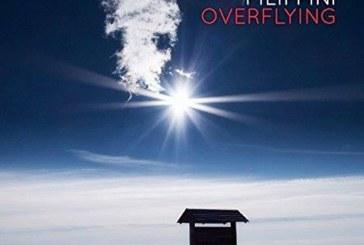 Claudio Filippini</br>Overflying</br>Cam Jazz, 2016