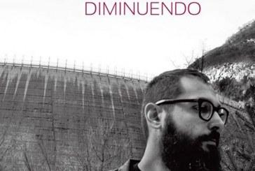 Andrea Lombardini</br>Diminuendo</br>Cam Jazz, 2016