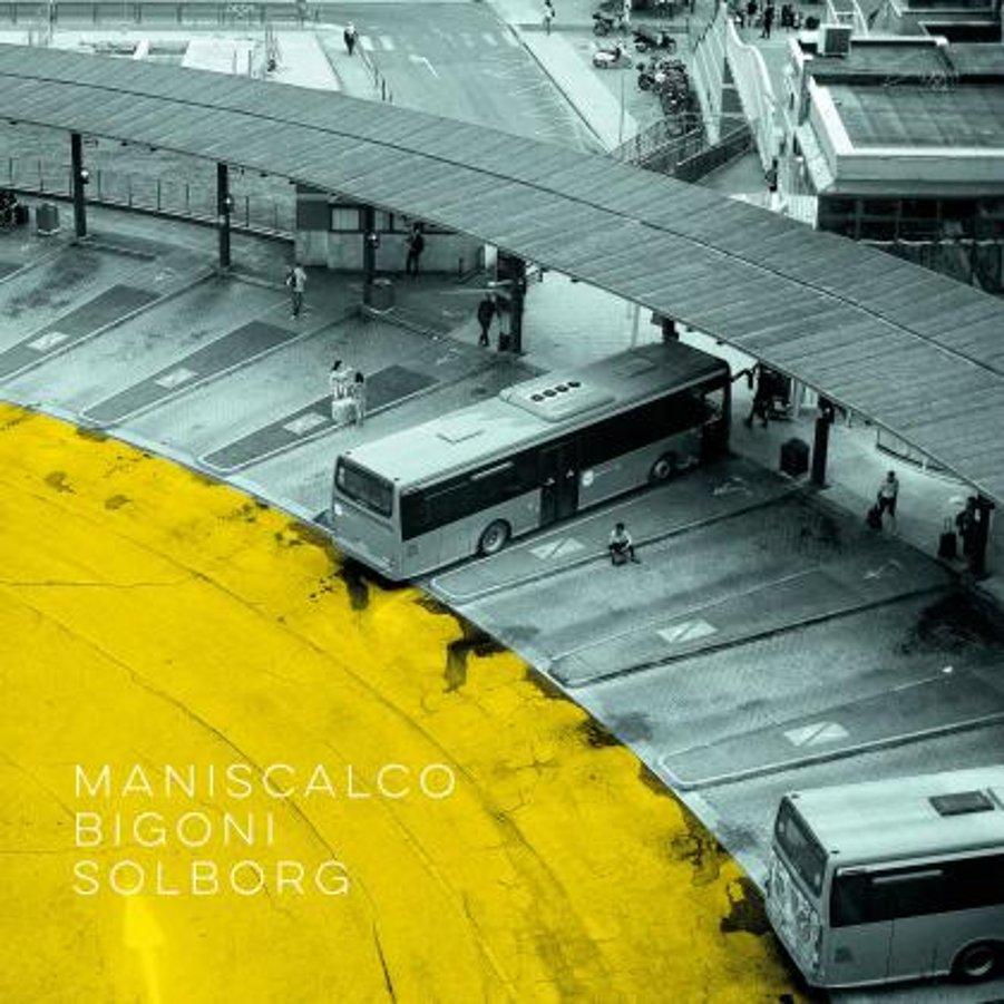Maniscalco/Bigoni/Solborg</br>Maniscalco/Bigoni/Solborg</br>Ilk, 2015