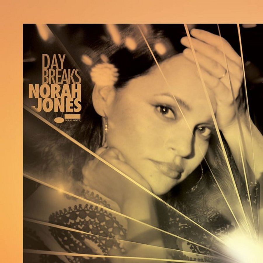 Norah Jones</br>Day Breaks</br>Blue Note, 2016