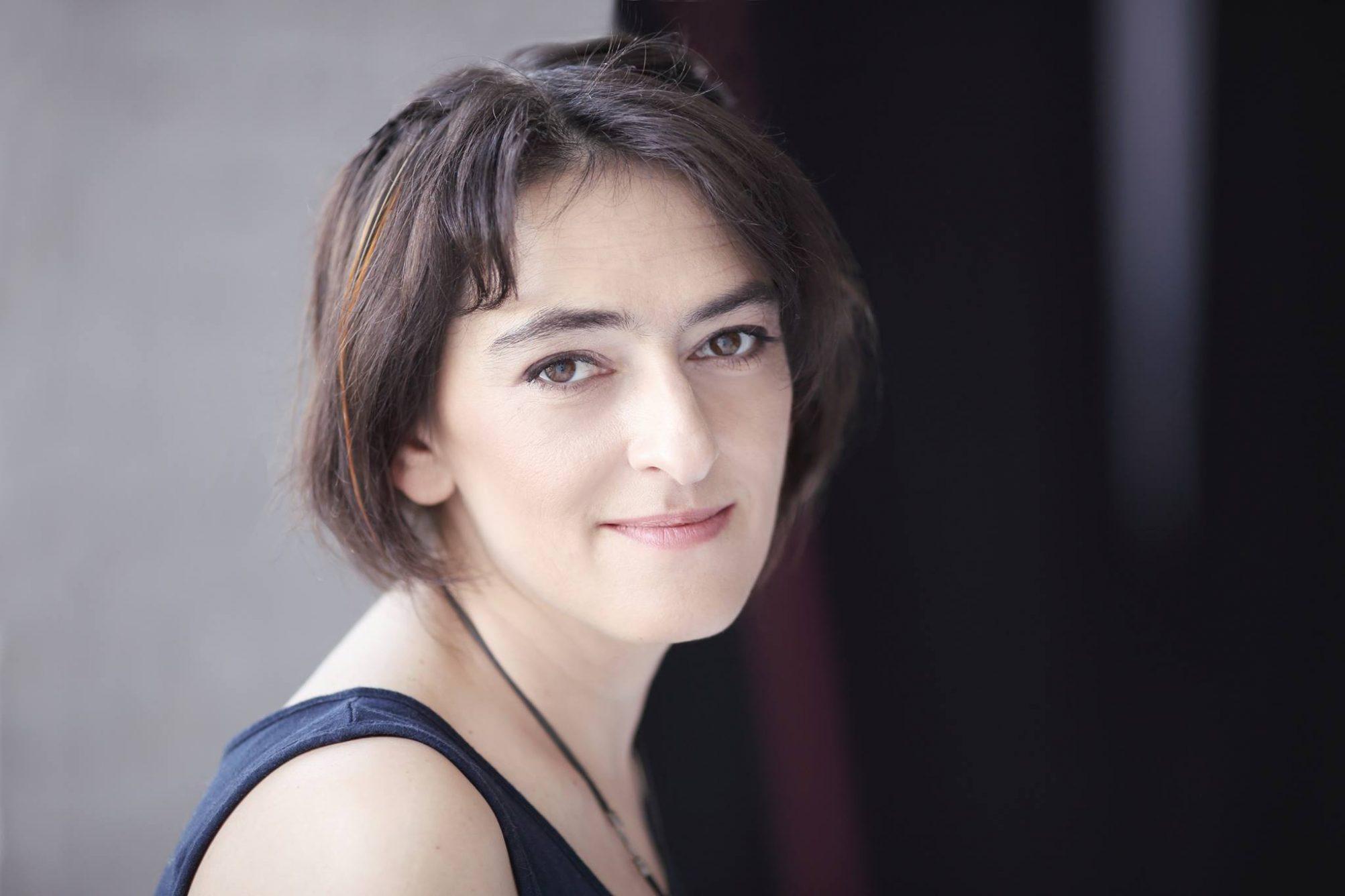 Jazz in RussiaIntervista a Natalya Skvortsova