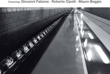 Roberto Spadoni & New Project Jazz Orchestra</br>Travel Music</br>Alfa Music, 2016
