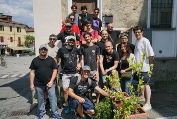 Al Jazzit Fest con la squadra tecnica</br> Le interviste di Daniela Floris