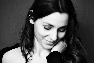 I walk a little faster</br>Intervista a Chiara Pancaldi