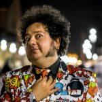 """""""Penta Blues"""" e il fascino del jazz tradizionale</br>Intervista a Mauro Ottolini"""