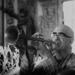 Angelo Olivieri</br>Musica e passione</br>Jazz Life
