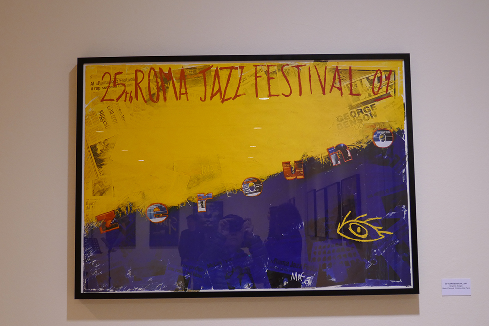 Roma Jazz Festival</br>Una storia lunga 40 anni