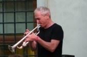 MusiCaFoscari/San Servolo Jazz Fest 2016</br>Intervista a Daniele Goldoni