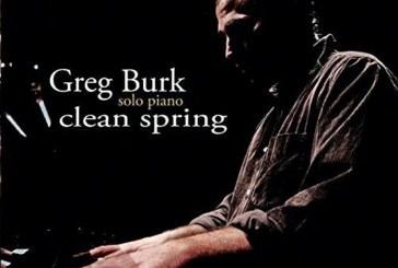 Greg Burk</br>Clean Spring</br>Steeplechase, 2016