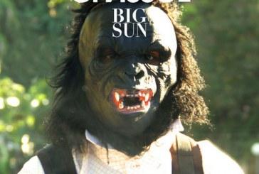 Chassol</br>Big Sun</br>Tricatel, 2015