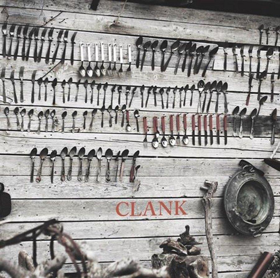 Marco Murgioni</br>Clank</br>Auto, 2016