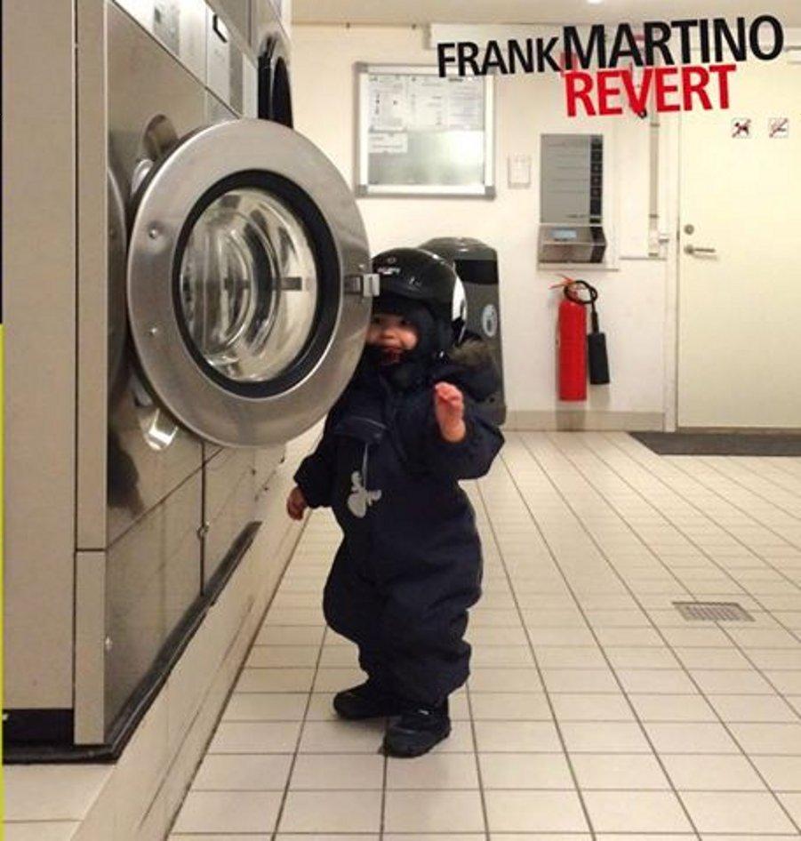 Frank Martino</br>Revert</br>Auand