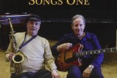 Phil Woods & Vic Juris</br>Songs One</br>Philology, 2016