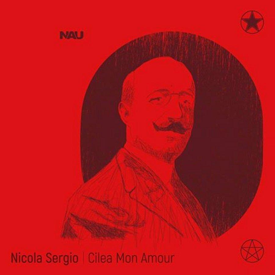 Nicola Sergio</br>Cilea Mon Amour</br>NAU, 2016