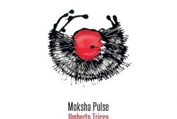 Umberto Tricca</br>Moksha Pulse</br>Workin' Label, 2016