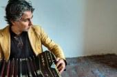 Bandoneon e jazz</br>Intervista a Paolo Russo