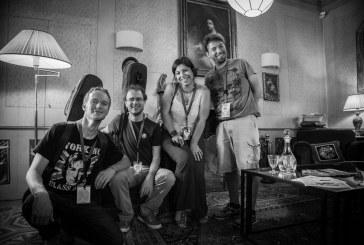 Al Jazzit Fest con</br> Almaprogetto</br> Le interviste di Daniela Floris
