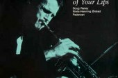 Chet Baker</br>The Touch Of Your Lips</br>Steeplechase, 1986