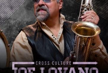 Joe Lovano Us Five</br>Cross Culture</br>Blue Note, 2013