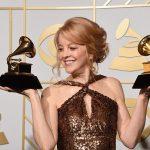 Maria Schneider</br>ASCAP Life In Music Award