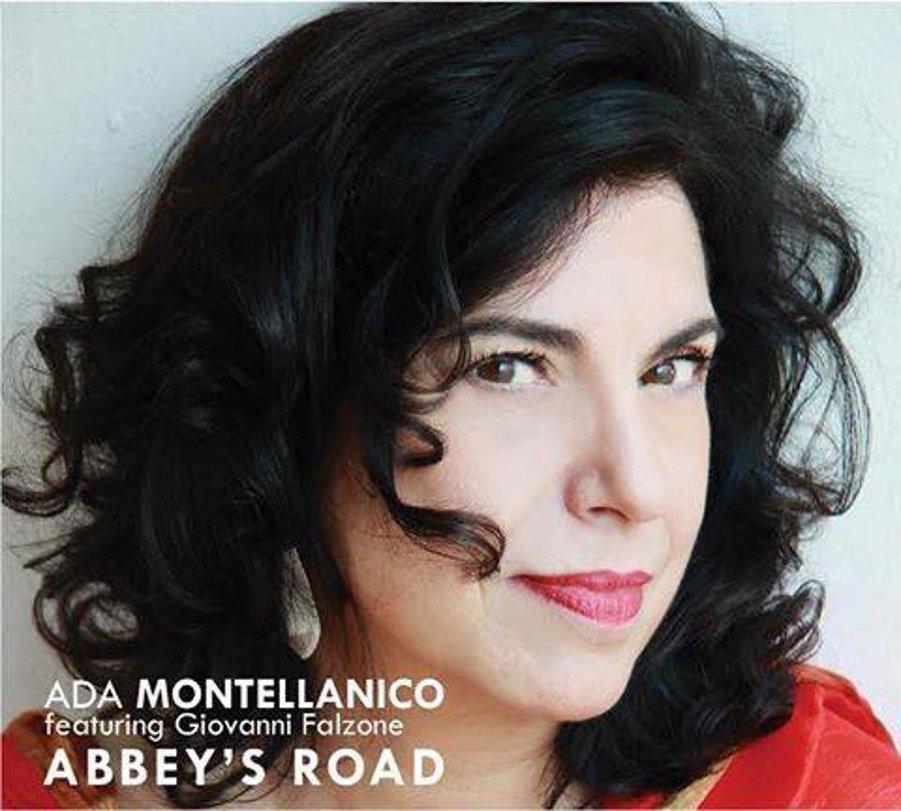 Ada Montellanico</br>Abbey's Road</br>Incipit, 2017