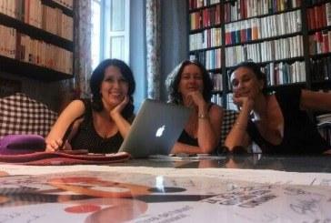 Al Jazzit Fest con</br>Poesia In Azione</br>Le interviste di Daniela Floris