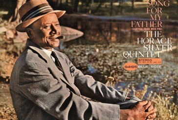 The Horace Silver Quintet</br>Song For My Father</br>Blue Note, 1965