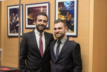 Tosky Records </br>Intervista a Davide Belcastro e Giorgio Lovecchio