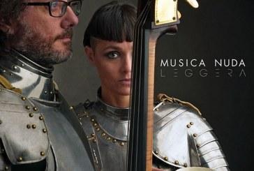 Musica Nuda</br> Leggera</br> Warner, 2017