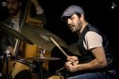 Fabrizio Giammarco</br>Lorenzo Tucci al Teate Winter Festival</br>Reportage