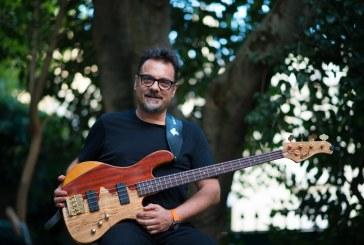 Lorenzo Feliciati</br> Essere onesti </br>Jazz Life