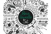 Rosa Brunello Quintet</br>Camarones a la Plancha</br> Azoto, 2015