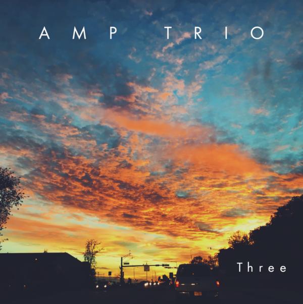 Amp Trio</br> Three</br>Auto,2017