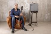 Luca Di Luzio</br> The Reward In The Process </br>Jazz Life