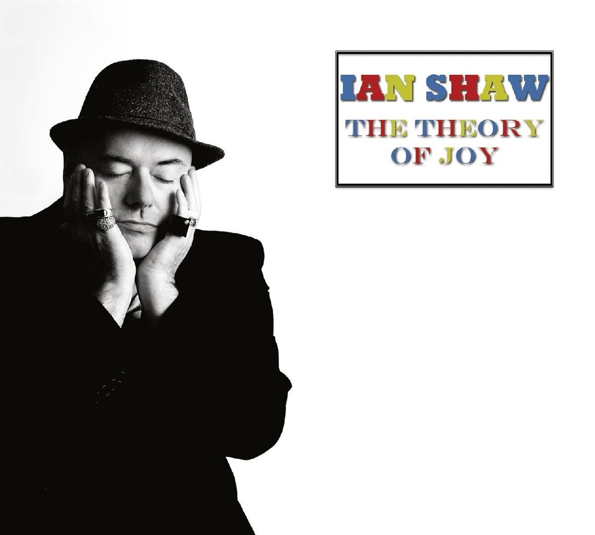 Ian Shaw </br>The Theory Of Joy</br>Jazz Village, 2016